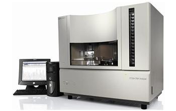 ABI 3730及3730XL高通量基因分析仪