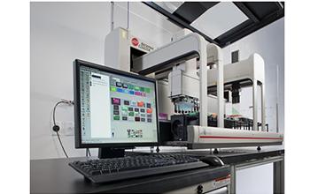 Biomek FX 实验室自动化工作站